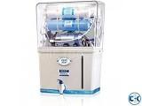 EvaPure Reverse osmosis water purifier