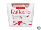 Ferrero Chocolates Raffaello Coconut 50g