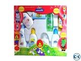 Kodomo Baby Gift Set 8 pcs