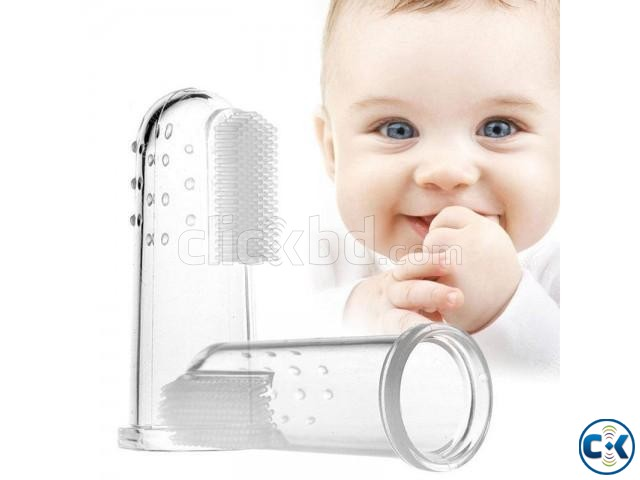 Baby tooth brush | ClickBD large image 0