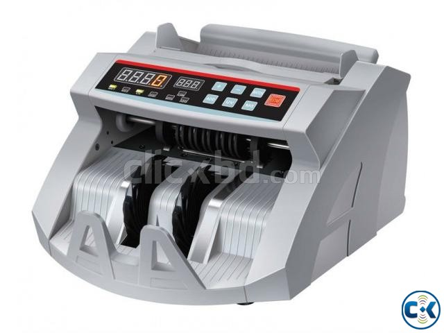 ZECHAO ZC-2108 Money Counting Machine | ClickBD large image 0