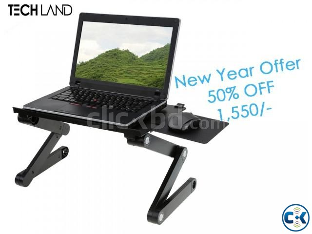 T9 Laptop Cooler New Year Offer 50 Less | ClickBD large image 0