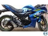 Suzuki Gixxer MotoGP URGENT Sell