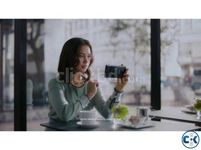 Brand New Samsung Galaxy S8 64GB Sealed Pack 3 Yr Warranty | ClickBD large image 1