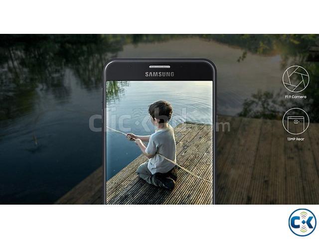 Brand New Samsung Galaxy j7 Pro Sealed Pack 3 Yr Warranty | ClickBD large image 1