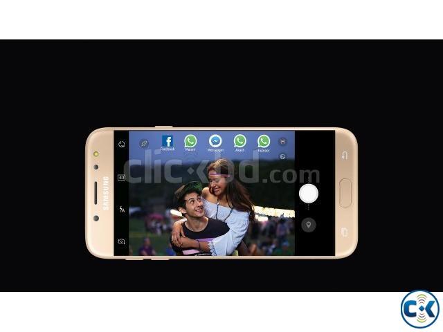 Brand New Samsung Galaxy j7 Pro Sealed Pack 3 Yr Warranty | ClickBD large image 3