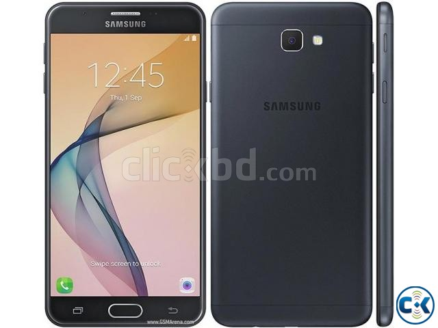 Brand New Samsung Galaxy j7 Prime Sealed Pack 3 Yr Warranty | ClickBD large image 1