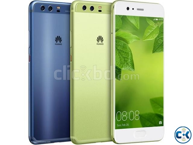 Brand New Huawei P10 64GB Sealed Pack With 3 Year Warranty | ClickBD large image 0