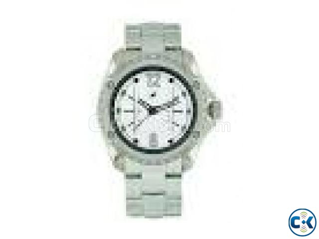 Fastrack 3063SEA White W-105 | ClickBD large image 0