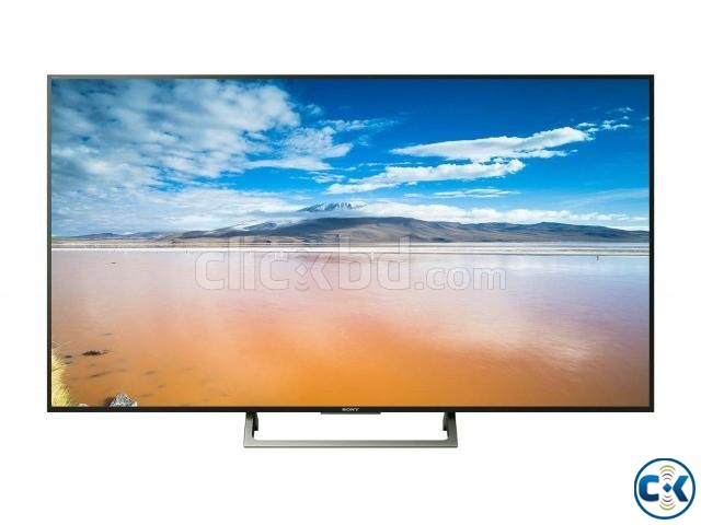 BRAND NEW 49 inch SONY BRAVIA X8000E 4K UHD ANDROID TV | ClickBD large image 3