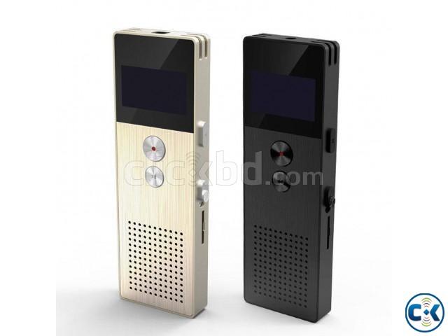 Digital Voice Recorder MP3 | ClickBD large image 0