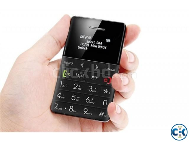 Card phone Q5 EDGE | ClickBD large image 0