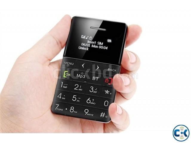 Card phone Q5 EDGE | ClickBD large image 0