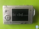 Sony Digital Camera Ultra-Slim