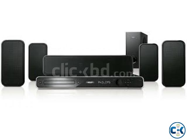 Sony BDV-E4100 5.1-ch 3D Blu-ray Home Theatre | ClickBD large image 1