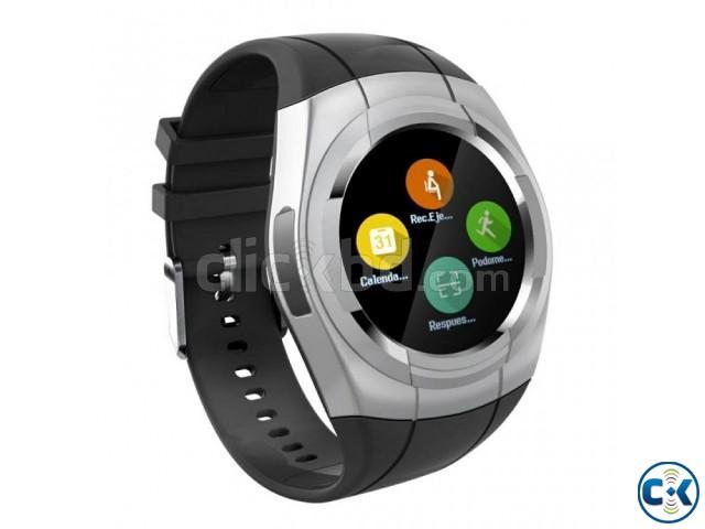 Deart Brand T60 Smart Watch Single Sim intact | ClickBD large image 0