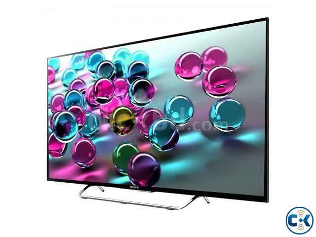 BRAND NEW 50 inch SONY BRAVIA W800C 3D TV | ClickBD large image 2