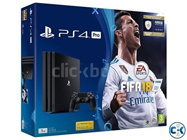 PS4 Brand new New year best offer stock ltd | ClickBD large image 1