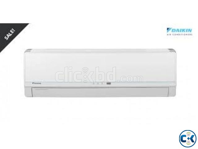 Daikin FTV50AV1 1.5 Ton Energy Saver Split Air Conditioner | ClickBD large image 2