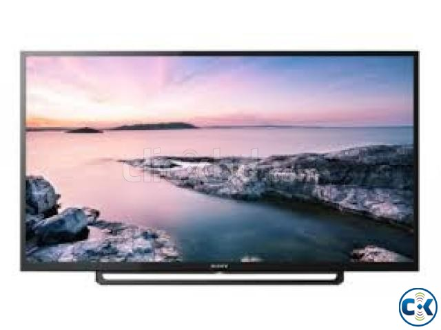 Sony Bravia R302E Ultra Thin 32 Inch Bass Booster FHD LED TV   ClickBD large image 0