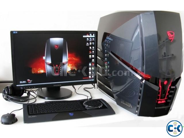 UPDATE GAMING PC . | ClickBD large image 1