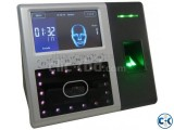 ZKTeco iFace 302 Face Recognition Time Attendance Reader