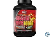 Russian Bear 10000-Weight Gainer 5Lbs