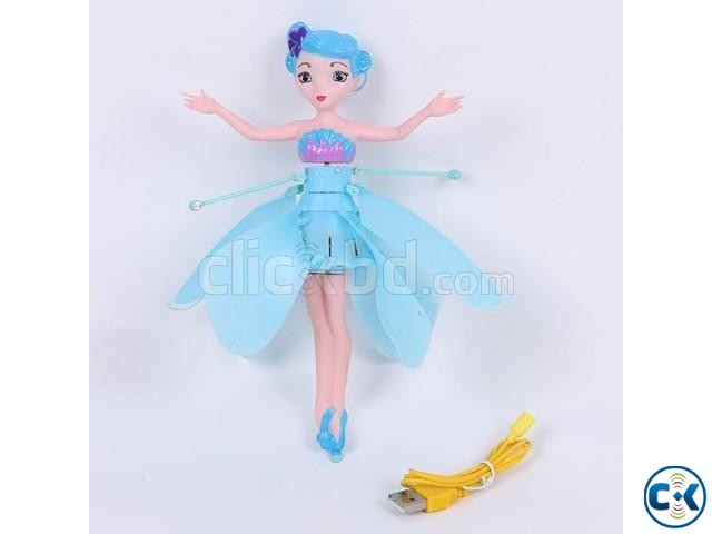 Toys Styles Flying Fairy | ClickBD large image 0