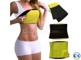 Sweat slim belt normal