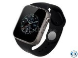 i-watch W8 smart Mobile watch Single Sim intact Box
