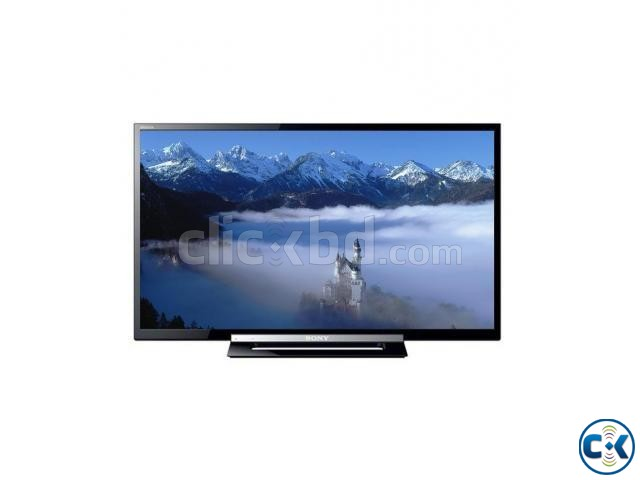Sony Bravia 40 R352E FULL HD USB LED TV Parts warranty | ClickBD large image 1
