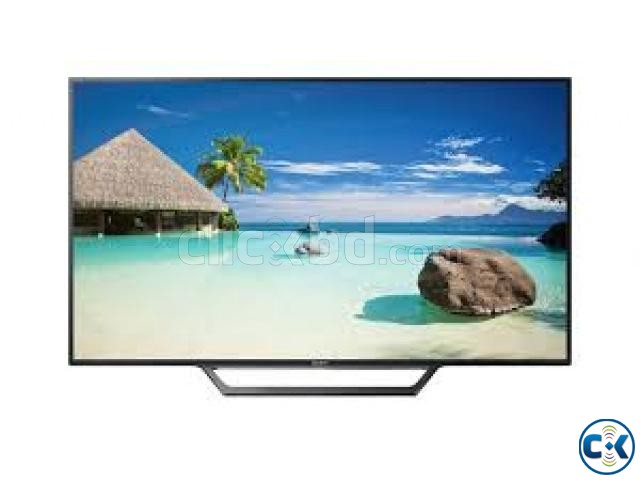Sony Bravia 40 W652D FHD WiFi LED TV Parts warranty | ClickBD large image 0