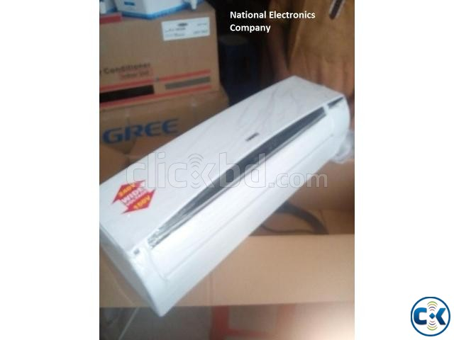 Haiko 1.5 TON AC HS-18KDTLV Split AC With 2 Years Warranty | ClickBD large image 1