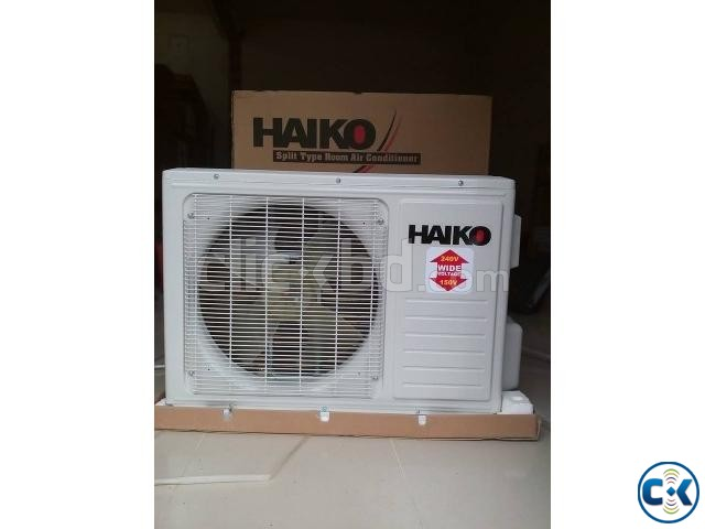 Haiko 1.5 TON AC HS-18KDTLV Split AC With 2 Years Warranty | ClickBD large image 3