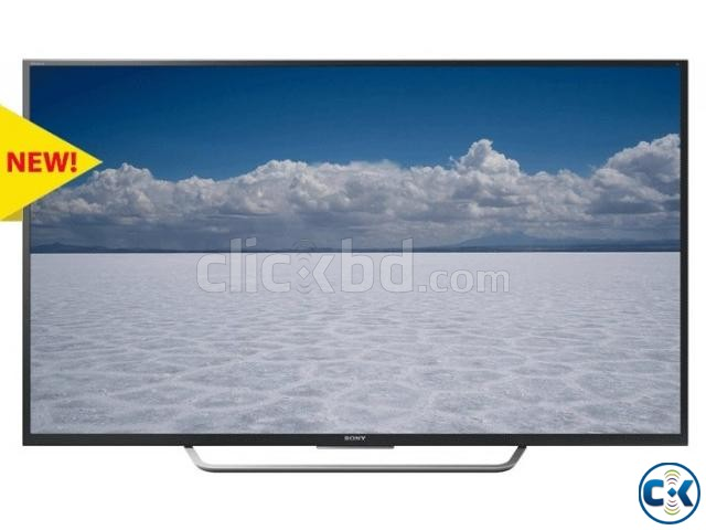 Sony Bravia 55 X7000D 4K HDR Android TV Parts warranty | ClickBD large image 1