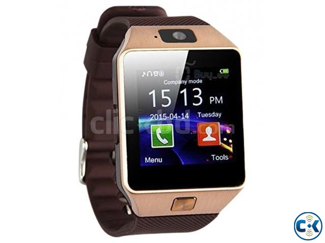 D1 Sim Supported Smart Watch | ClickBD large image 0