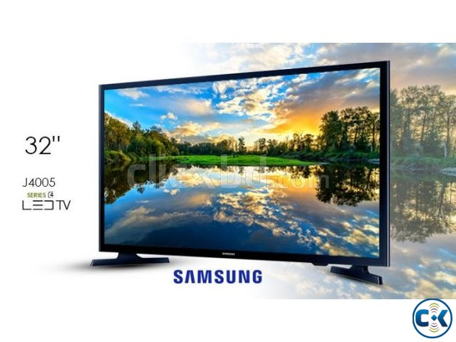 32 J4003 Samsung HD LED TV Parts warranty | ClickBD large image 2