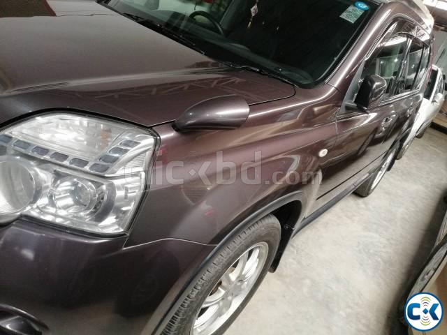 Nissan Xtrail | ClickBD large image 0