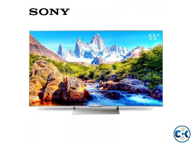 BRAND NEW 55 inch SONY BRAVIA X9000E 4K UHD TV | ClickBD large image 1