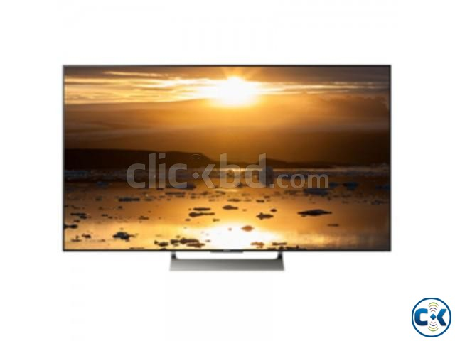 BRAND NEW 55 inch SONY BRAVIA X9000E 4K UHD TV | ClickBD large image 2