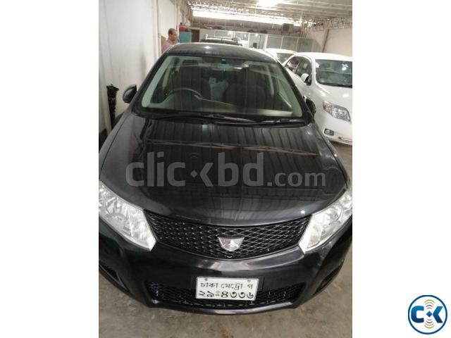Toyota Allion A15 | ClickBD large image 0