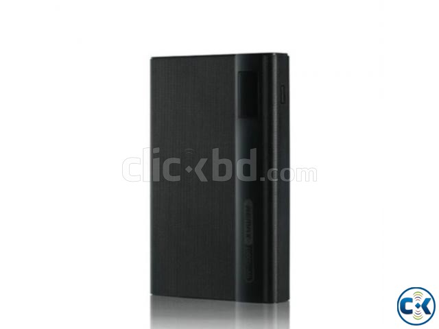REMAX Power Bank RPP-53 Linon Pro-10 000 mAh | ClickBD large image 0