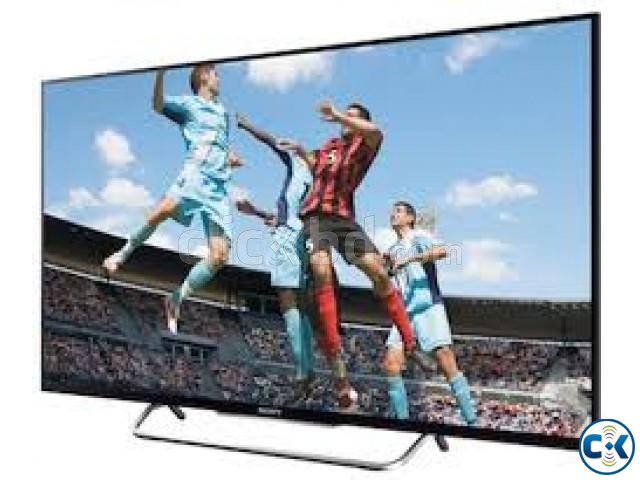 Sony Bravia 55 Inch X8000E 4k UHD Android HDR TV | ClickBD large image 0