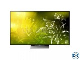 BRAND NEW 55 inch SONY BRAVIA X9300D 4K 3D TV