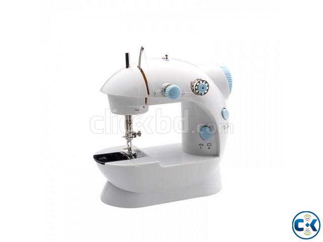 4 in 1 Sewing Machine | ClickBD large image 0