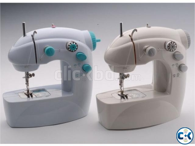 4 in 1 Sewing Machine | ClickBD large image 1