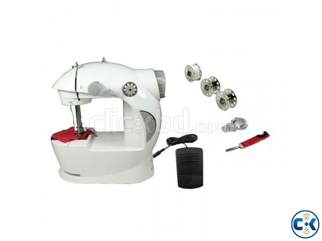 4 in 1 Sewing Machine | ClickBD large image 2