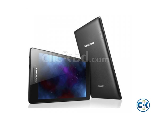 Lenovo Tab 2 A7 30 | ClickBD large image 0