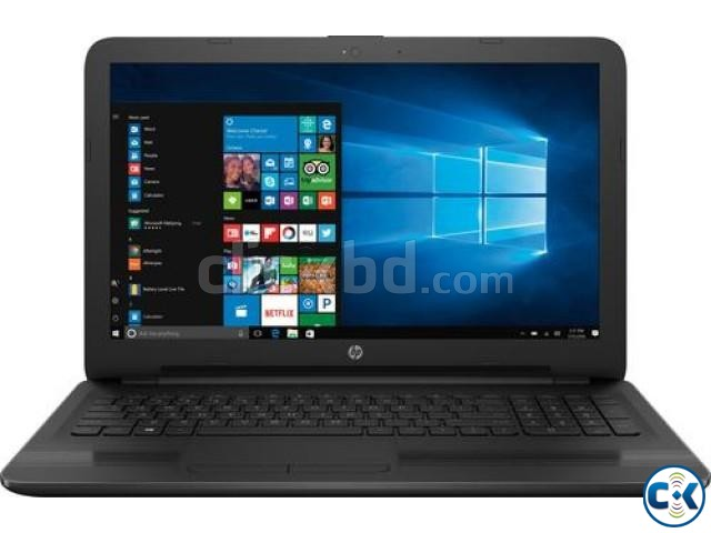 HP Laptop for sell | ClickBD large image 1