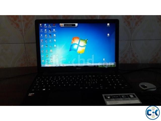 Laptop Acer aspire e 15 e5-551 | ClickBD large image 0